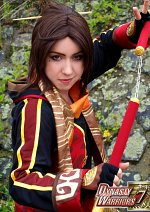 Cosplay-Cover: Ling Tong 【淩統】(DW7)