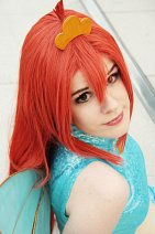 Cosplay-Cover: Bloom [Magic Winx]