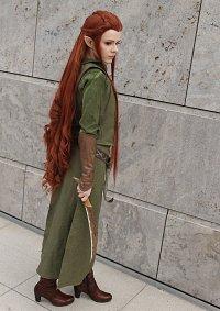 Cosplay-Cover: Tauriel - Daughter of Mirkwood 「The Hobbit」