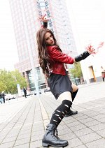 Cosplay-Cover: Wanda Maximoff [Age of Ultron]