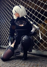 Cosplay-Cover: YoRHa No.2 Type B「2B」