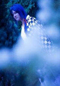 Cosplay-Cover: Kuroh Yatogami ver. New Years Eve