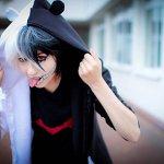 Cosplay: Monokuma ||Gijinka