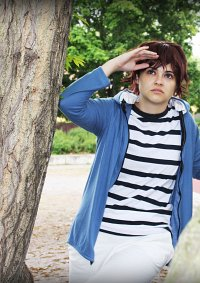 Cosplay-Cover: Masumi Sera