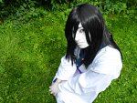Cosplay-Cover: Orochimaru (childhood)