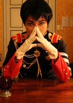 Cosplay-Cover: Kureto Hiragi