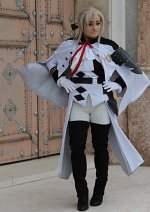 Cosplay-Cover: Lord Ferid Bathory