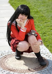 Cosplay-Cover: Sakaki