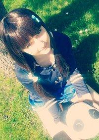 Cosplay-Cover: Schoolgirl ♥*~.Blue.~*♥