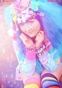 Cosplay-Cover: Cyber Blue ♥~