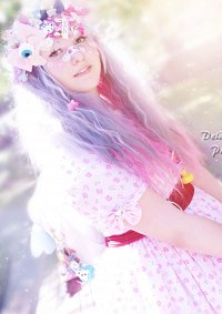 Cosplay-Cover: Decora