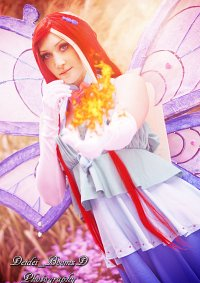Cosplay-Cover: Bloom [Enchantix] ♥