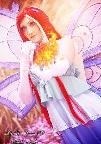 Cosplay-Cover: Bloom [Enchantix] ♥