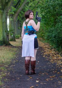 Cosplay-Cover: Jill Valentine (RE 3)