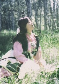 Cosplay-Cover: Takiko Okuda