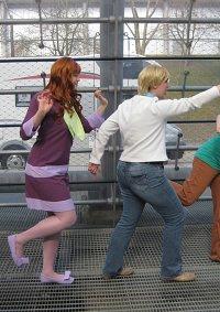Cosplay-Cover: Velma Dinkley [ScoobyDoo]