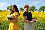 Cosplay-Cover: Ned, the piemaker [Pushing Daisies]