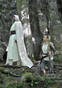 Cosplay-Cover: Luke Skywalker