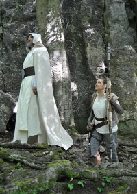 Cosplay-Cover: Rey (Resistance)