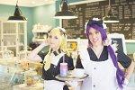 Cosplay-Cover: Nozomi Tojo [Cafe maid unidolized]