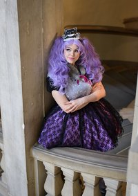 Cosplay-Cover: Kitty Cheshire