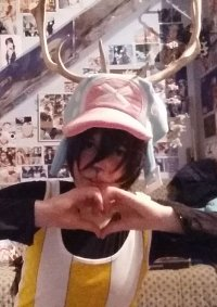 Cosplay-Cover: Chopper - 2YL