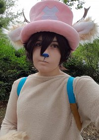 Cosplay-Cover: Chopper