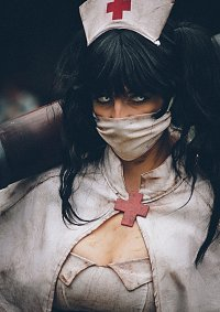 Cosplay-Cover: Nurse No.1 [Malifaux]