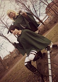 Cosplay-Cover: Marco~