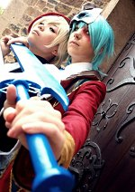 Cosplay-Cover: Lucille ルチル [Guard Version]