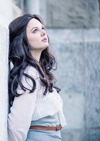 Cosplay-Cover: Mina Murray [Dracula 2013]