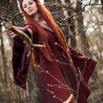 Cosplay: Melisandre