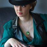 Cosplay: Zelena [Storybrook]