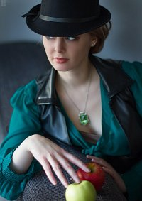 Cosplay-Cover: Zelena [Storybrook]