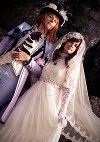 Cosplay-Cover: Jungfrau Maleen [Braut]