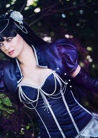 Cosplay-Cover: Mistress 9 [NoFlutter]