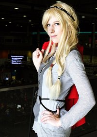 Cosplay-Cover: Thor (fem. casual)