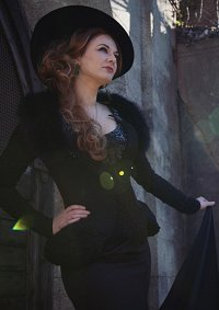 Cosplay-Cover: Zelena [Wicked Witch]