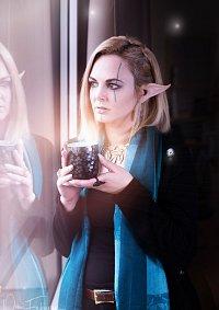 Cosplay-Cover: Fashion Elf