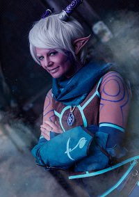 Cosplay-Cover: Tinker