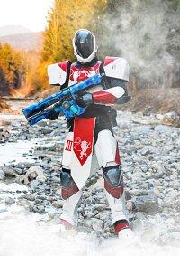 Cosplay-Cover: Titan Noble constant 2 Armor