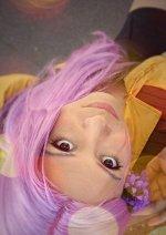 Cosplay-Cover: Trunks [Teen Female]