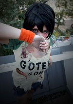 Cosplay-Cover: Female Son Goten