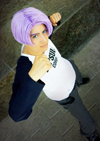 Cosplay-Cover: Future Trunks Kid [ Movie The History of Trunks ]