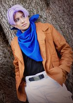 Cosplay-Cover: Trunks Briefs [Dragoball GT]