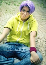 Cosplay-Cover: Trunks Briefs Kid [Dragonball Super]