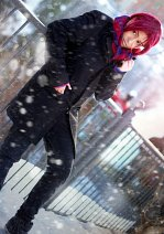Cosplay-Cover: Rin Matsuoka [winter outfit]