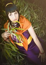 Cosplay-Cover: Chichi