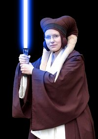 Cosplay-Cover: Twi'lek Jedi 2.0