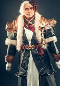 Cosplay-Cover: Emet-Selch/ Solus zos Galvus